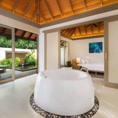 Отель Ja Manafaru (Ex.Beach House Iruveli) Остров Манафару ванная