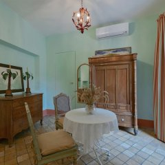 Апартаменты Drom Florence Rooms & Apartments Флоренция удобства в номере фото 2