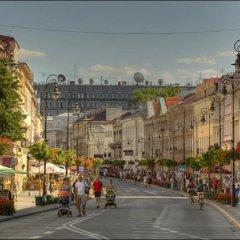 Отель P&O Tamka 2 Польша, Варшава - отзывы, цены и фото номеров - забронировать отель P&O Tamka 2 онлайн
