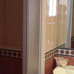 Отель Locanda Salieri Италия, Венеция - 1 отзыв об отеле, цены и фото номеров - забронировать отель Locanda Salieri онлайн ванная