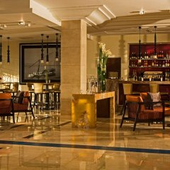 Renaissance Cairo Mirage City Hotel гостиничный бар