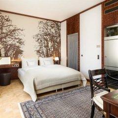 Отель Derag Livinghotel De Medici Германия, Дюссельдорф - 1 отзыв об отеле, цены и фото номеров - забронировать отель Derag Livinghotel De Medici онлайн сейф в номере