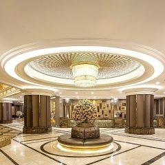 Отель Berkeley Pratunam Бангкок интерьер отеля фото 2