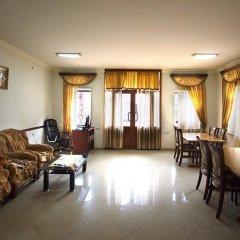 Отель Ной комната для гостей фото 3