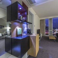 DoubleTree by Hilton Hotel Amsterdam Centraal Station в номере