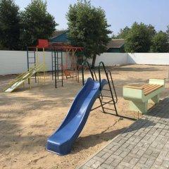 Парк-Отель Лазурный Берег детские мероприятия