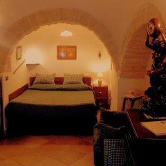 Отель Miratrulli & Trullo dell'Aia Альберобелло комната для гостей фото 2