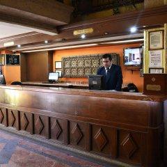 Отель Santiago De Compostela Мексика, Гвадалахара - 1 отзыв об отеле, цены и фото номеров - забронировать отель Santiago De Compostela онлайн гостиничный бар