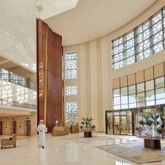 Отель Fairmont Ajman интерьер отеля