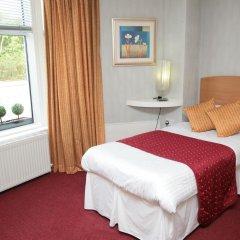 Albion Hotel 3* Стандартный номер с различными типами кроватей