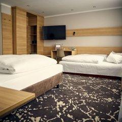 Отель Bed & Breakfast Erber Германия, Исманинг - отзывы, цены и фото номеров - забронировать отель Bed & Breakfast Erber онлайн комната для гостей фото 4