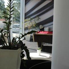 Отель Klass Hotel Италия, Кастельфидардо - отзывы, цены и фото номеров - забронировать отель Klass Hotel онлайн фитнесс-зал фото 2