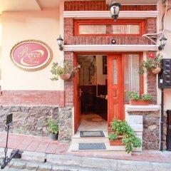 Berce Hotel Стамбул фото 3