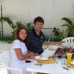 Dream Inn Sun Beach Hotel Остров Гасфинолу питание фото 2