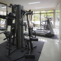 Отель Synergy Samui Самуи фитнесс-зал фото 2