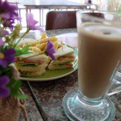 Отель Priew Wan Guesthouse Патонг питание фото 3
