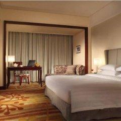 Отель Ramada by Wyndham Beijing Airport Китай, Пекин - 9 отзывов об отеле, цены и фото номеров - забронировать отель Ramada by Wyndham Beijing Airport онлайн комната для гостей фото 4
