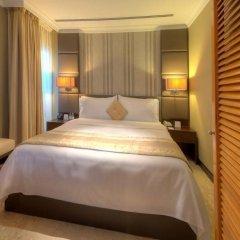 Отель Dubai Marine Beach Resort & Spa ОАЭ, Дубай - 12 отзывов об отеле, цены и фото номеров - забронировать отель Dubai Marine Beach Resort & Spa онлайн комната для гостей фото 4