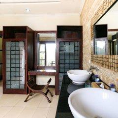 Отель Aleesha Villas ванная фото 2