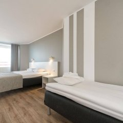 Отель Pirita Spa Таллин комната для гостей