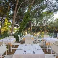 Отель Iberostar Club Cala Barca