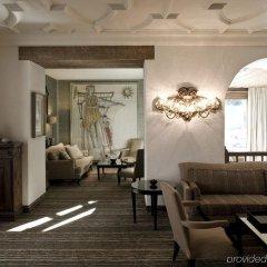 Отель Morosani Schweizerhof Швейцария, Давос - отзывы, цены и фото номеров - забронировать отель Morosani Schweizerhof онлайн интерьер отеля фото 2