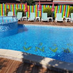 Mirana Family Hotel Бургас бассейн фото 2
