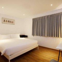 Отель Safari Beach Hotel Таиланд, Пхукет - 1 отзыв об отеле, цены и фото номеров - забронировать отель Safari Beach Hotel онлайн комната для гостей