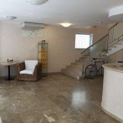 Hotel Stresa сауна