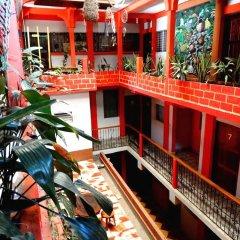 Hotel & Hostal Yaxkin Copan фото 12