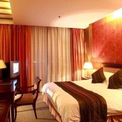 Отель Suzhou Jinlong Huating Business Hotel Китай, Сучжоу - отзывы, цены и фото номеров - забронировать отель Suzhou Jinlong Huating Business Hotel онлайн фото 8