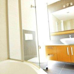Отель Novron Feronia Villas ванная фото 2