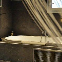 Andromeda Hotel Thessaloniki ванная