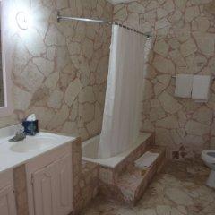 Отель Jamaica Palace Порт Антонио ванная