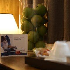Отель Tulip Inn Padova Падуя в номере фото 2
