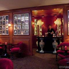 Отель Maison Athénée Франция, Париж - 1 отзыв об отеле, цены и фото номеров - забронировать отель Maison Athénée онлайн интерьер отеля