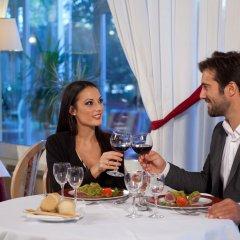 Отель Terme Helvetia Италия, Абано-Терме - 3 отзыва об отеле, цены и фото номеров - забронировать отель Terme Helvetia онлайн питание фото 3