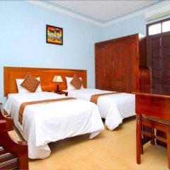 Отель Han Pho Homestay Hoi An комната для гостей фото 3