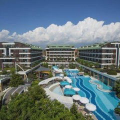 Отель Sensimar Side Resort & Spa – All Inclusive бассейн