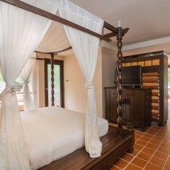 Отель Aonang Princeville Villa Resort and Spa комната для гостей