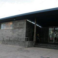 Mundaka Hostel & Sports Cafe парковка