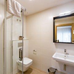 Отель Atotxa Rooms Сан-Себастьян ванная фото 2