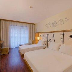 Отель Siam Elegance Богазкент сейф в номере