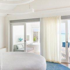 Отель LUX South Ari Atoll комната для гостей