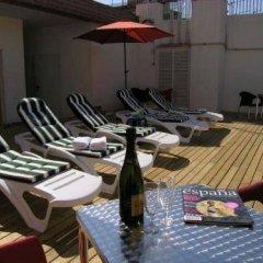 Отель Citytrip Ramblas бассейн фото 2