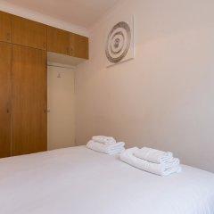 Апартаменты 1 Bedroom Apartment in Notting Hill Accommodates 2 Лондон комната для гостей фото 3