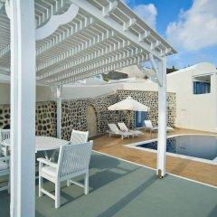 Отель Celestia Grand Греция, Остров Санторини - отзывы, цены и фото номеров - забронировать отель Celestia Grand онлайн бассейн фото 3