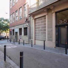 Отель Barcelona Sants Station Apartments Испания, Барселона - отзывы, цены и фото номеров - забронировать отель Barcelona Sants Station Apartments онлайн фото 14