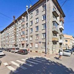Апартаменты AG Apartment Lomanaya 6 парковка