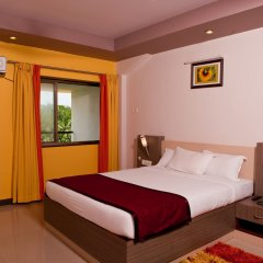 Отель Colva Kinara Индия, Гоа - 3 отзыва об отеле, цены и фото номеров - забронировать отель Colva Kinara онлайн комната для гостей